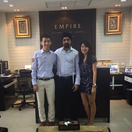 Empire Tailors