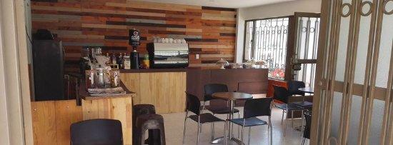 Cafe Shabbat