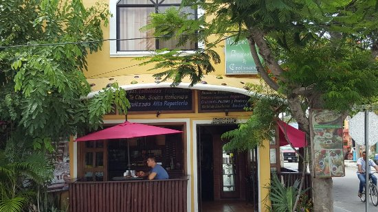 Maison Tulum: 20160620_144448_large.jpg