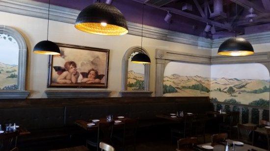 Galt, CA: Dining Room