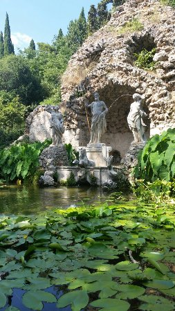 Trsteno, Kroatië: 20160718_153002_large.jpg