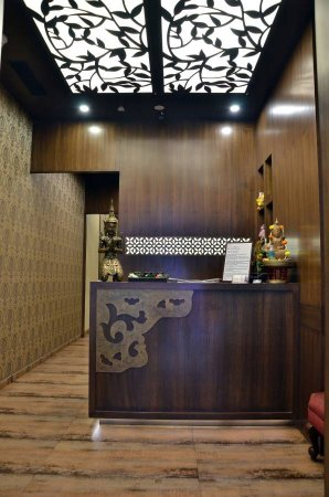 The Thai Spa - Quest Mall