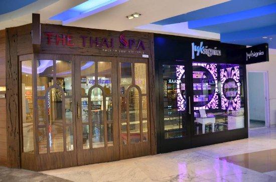 The Thai Spa - Quest Mall