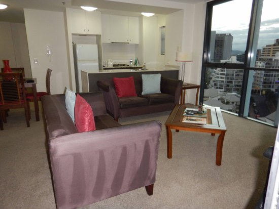 Quest Spring Hill Serviced Apartments Image