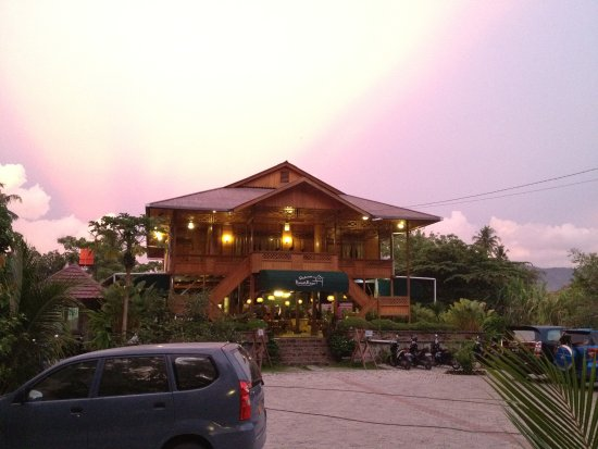 Palanta Roemah Kajoe