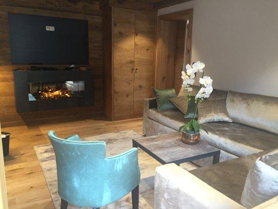 Pepi's Suites Lechtal Apartments