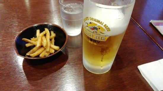Hotel Route-Inn Isesaki Minami: IMG_20160625_181243_large.jpg