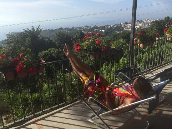 Alle Ginestre Capri Bed & Breakfast: photo0.jpg