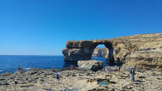 Bugibba, Malta: 20160719_154014_large.jpg