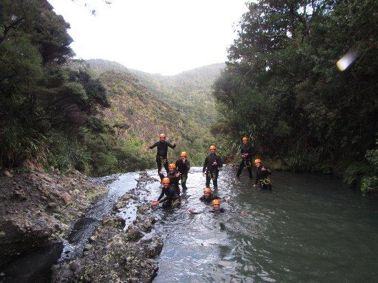 AWOL Canyoning Adventures: photo2.jpg