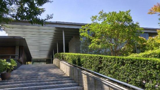 平等院博物馆 凤翔馆