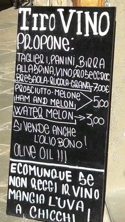 Provincia de Lucca, Italia: 20160718_173906_large.jpg