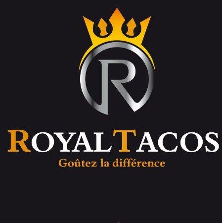 Meung-sur-Loire, فرنسا: Royal Tacos