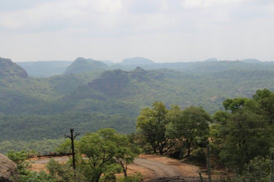 Mahadeo Hill