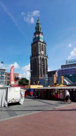 Martini Tower, Groningen