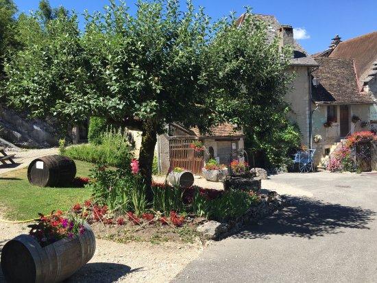 Belley, Γαλλία: Caveau Bugiste