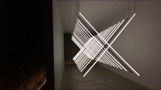 Light Gallery  of  Abrau