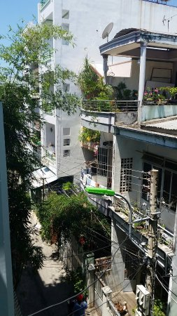 Camille Guest House Nha Trang
