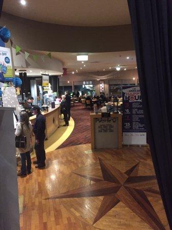 Mulgrave, Australië: Vale Hotel