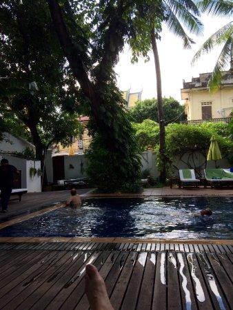 Villa Langka照片