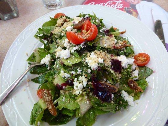 Rustico Taverna: One of the salads