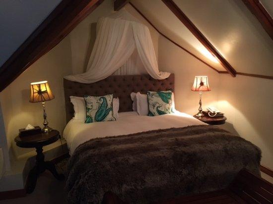 Roosenwijn Guest House: Honeymoon suite