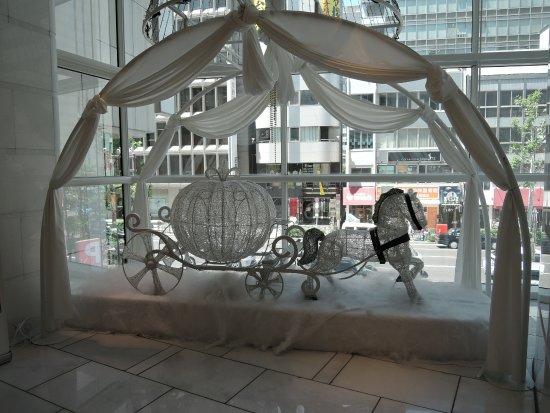 Hotel Elsereine Osaka Foto