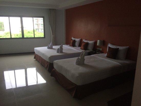 Lada Krabi Residence: photo1.jpg