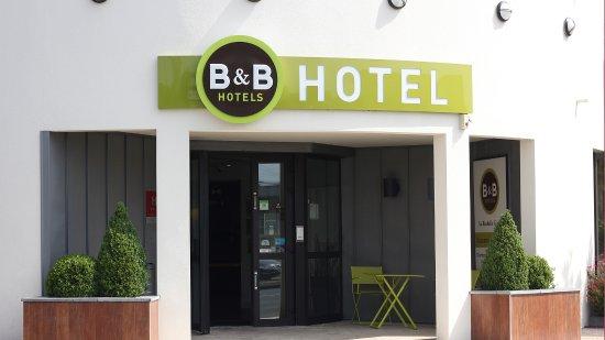 B&B Hotel La Rochelle Centre : B&B Hôtel La Rochelle Centre