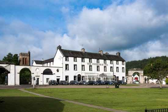 Photo of Argyll Hotel Inveraray