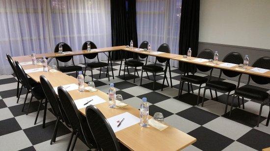 Saint Pierre des Corps, Francja: Salle de réunion