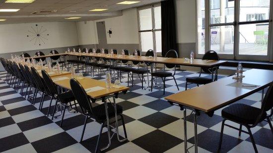 Saint Pierre des Corps, فرنسا: Salle de réunion