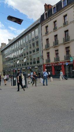 Quality Hotel du Nord Dijon Centre: 20160712_172652_large.jpg