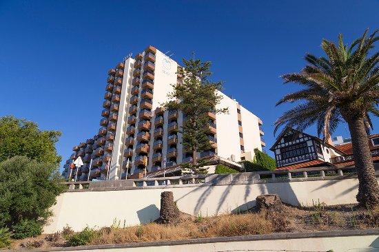 Hotel Estoril Eden Reviews