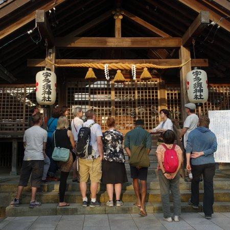 Kanazawa Excursions
