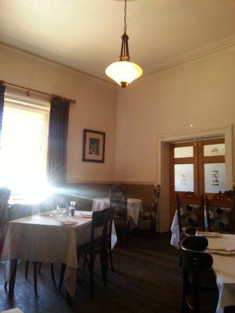 Guildford, Australia: Inside dinning