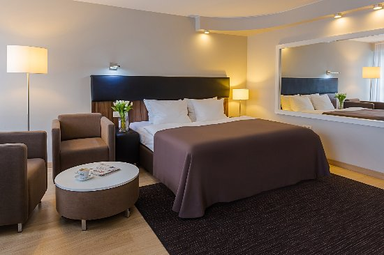 Hotel Moderno: Pokój STUDIO
