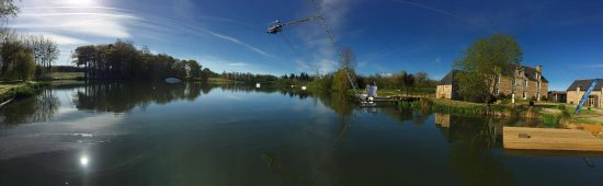 Dolo, France: Bzh Wake Park