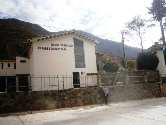 Huancavelica Region