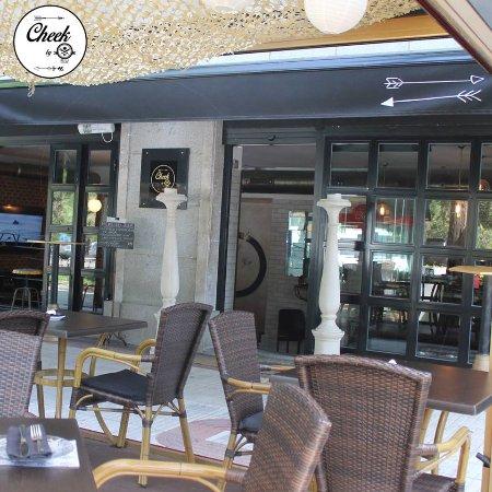 Cheek by bache madrid arg elles fotos n mero de tel fono y restaurante opiniones tripadvisor - Bache restaurant terras ...