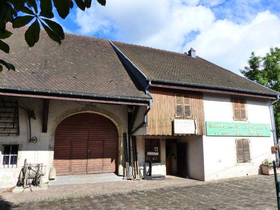 Musée de la Paysannerie et des Vieux Métiers