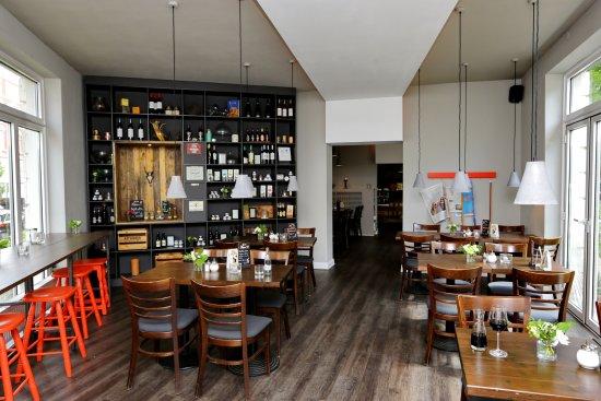 Jools Hambourg Restaurant Avis Num 233 Ro De T 233 L 233 Phone