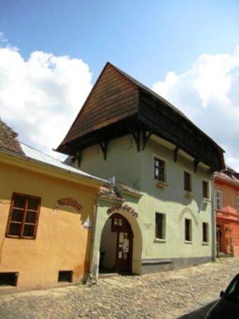 Photo of Burg Hostel Sighisoara