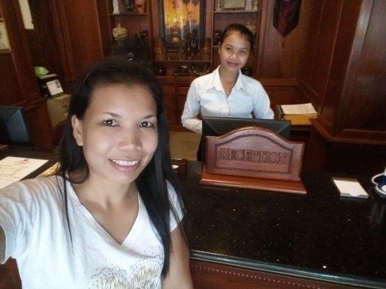 Фотография New Angkorland Hotel