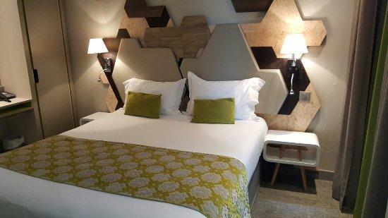Hotel Prince Albert Wagram : 20160716_141916_large.jpg