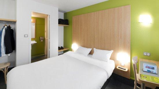 B b hotel quimper nord quimper frankrijk foto 39 s for Hotels quimper