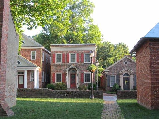 Gloucester, Βιρτζίνια: Courthouse Cirlce