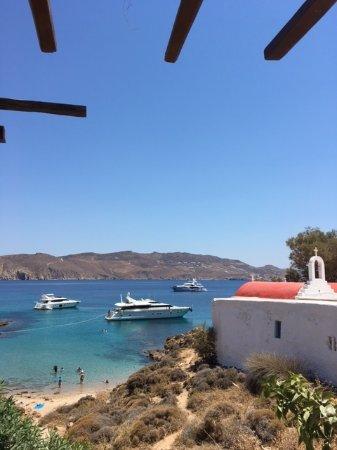 Agios Sostis, Grecia: the beach