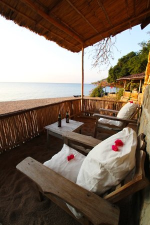 Likoma Island, Malavi: Chalet