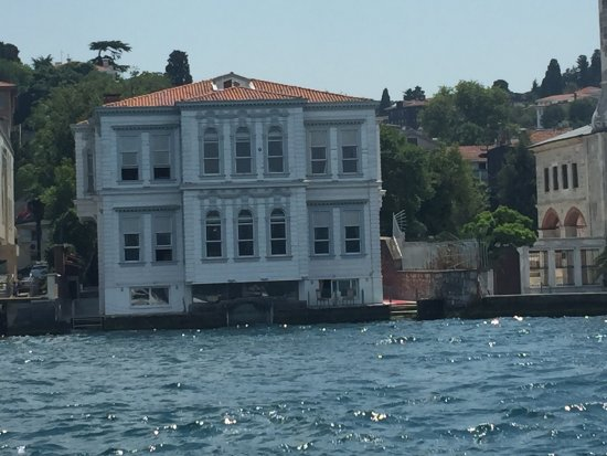 Bosphorus Palace Hotel: One of our Best Stays in Istanbul. The most friendly & caring staff ever.